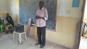 """""""enseignant-village-afrique"""""""
